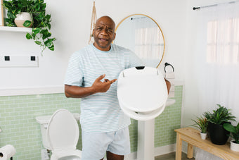 5 Ways Men Can Benefit from Using a Bidet