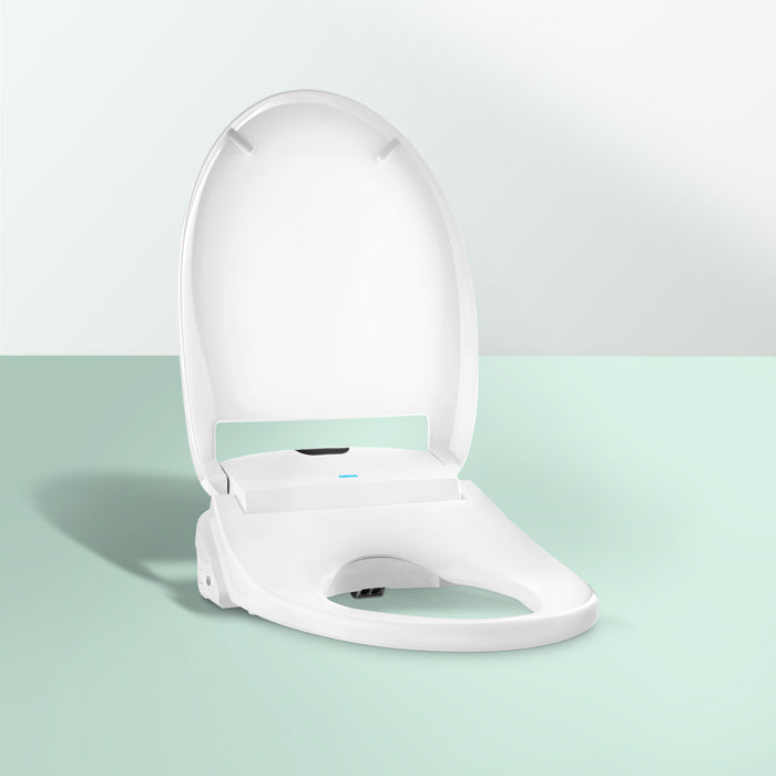 Omigo Sl Bidet Heated Toilet Seat Japanese Smart Toilet