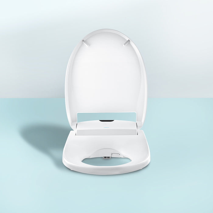 Awesome Omigo Bidet Heated Toilet Seat Japanese Smart Toilet Ibusinesslaw Wood Chair Design Ideas Ibusinesslaworg