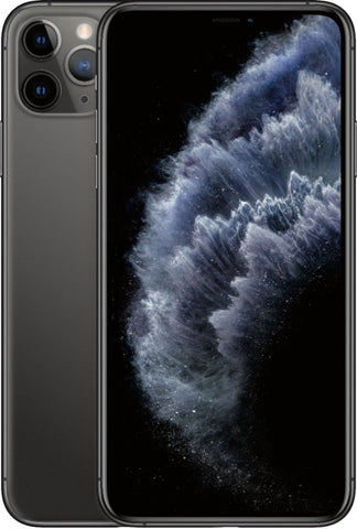 IPhone 11 Pro Max 256GB Unlocked A+ Like Brand New (Space Gray)