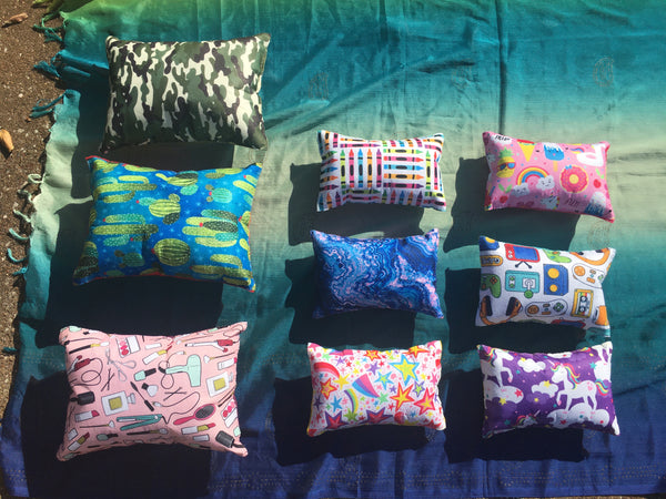 Anti Nightmare Herbal Dream Pillows