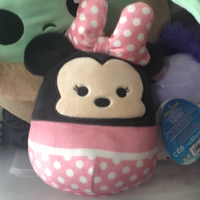 Minnie Mouse Squish *RESERVED*