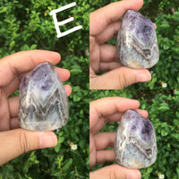 Amethyst Free-Forms