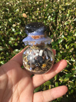 Banish Anxiety & Depression Spell Jar
