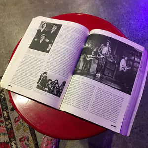 Rolling Stone Illustrated, History of Rock & Roll