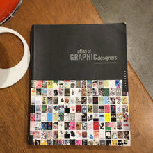 Load image into Gallery viewer, Atlas of Graphic Designers