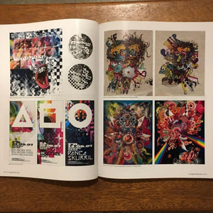 Atlas of Graphic Designers