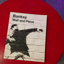 Load image into Gallery viewer, Banksy, Wall and Piece