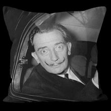 Load image into Gallery viewer, Salvadore Dali Photo Art Cushion