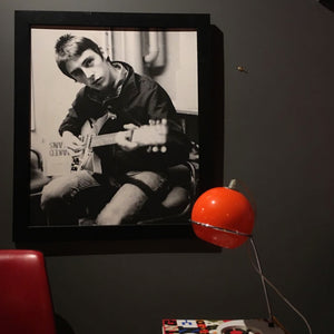 Paul Weller Framed Photograph