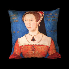 Load image into Gallery viewer, Queen Mary Cushion