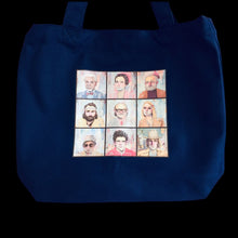 Load image into Gallery viewer, The Royal Tenenbaums Tote Bag