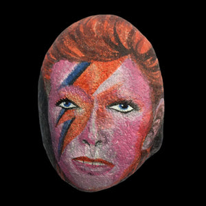 Rock Legend - Ziggy Stardust