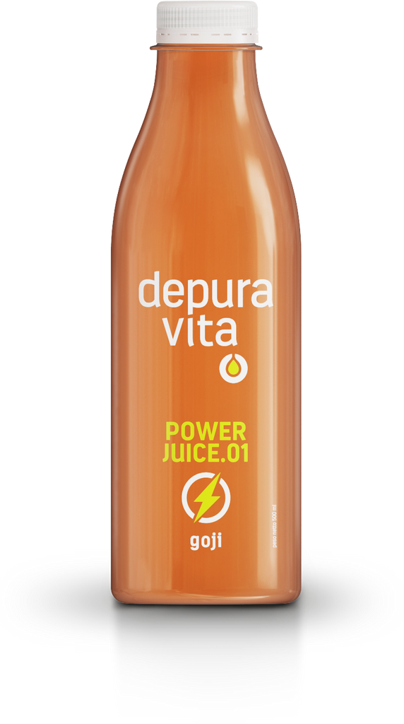 Power Juice 1