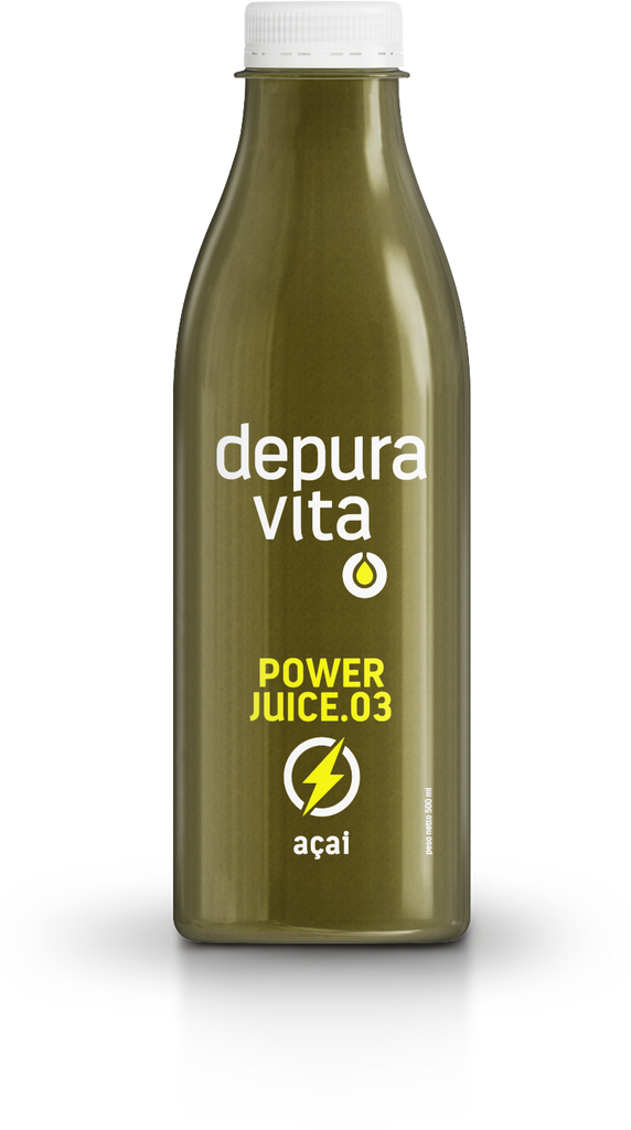 Power Juice 3