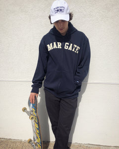 Margate Unisex Full Zip