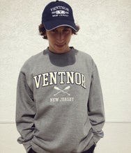 Load image into Gallery viewer, Ventnor Classic Unisex CrewNeck