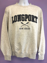 Load image into Gallery viewer, Longport Classic Unisex Crew-Neck