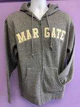 Load image into Gallery viewer, Margate Unisex Full Zip