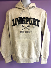 Load image into Gallery viewer, Longport Classic Unisex Hoodie