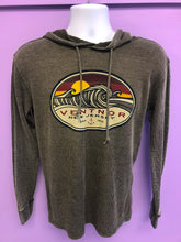 Load image into Gallery viewer, Ventnor Thermal Hoodie