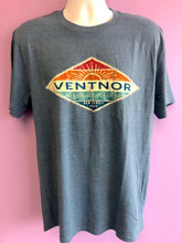 Load image into Gallery viewer, Coastal Ventnor Tri-Blend Short Sleeve