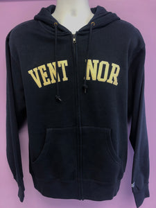 Ventnor Unisex Full Zip