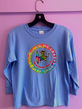 Load image into Gallery viewer, JMC Ziggy Kid's Long Sleeve