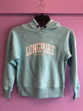 Load image into Gallery viewer, Coastal Longport Youth Hoodie