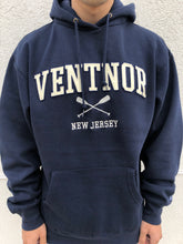 Load image into Gallery viewer, Ventnor Classic Unisex Hoodie