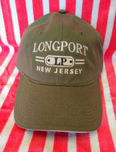 Load image into Gallery viewer, Longport Town Baseball Hat