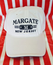 Load image into Gallery viewer, Margate Town Baseball Hat