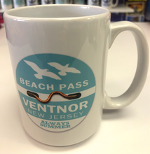 Load image into Gallery viewer, Beach Tag Mugs