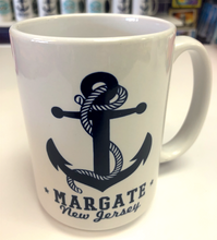 Load image into Gallery viewer, Nautical Town Mugs