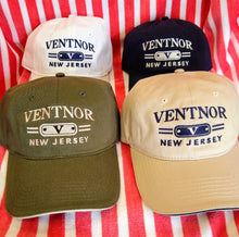 Load image into Gallery viewer, Ventnor Town Baseball Hat