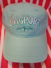 Load image into Gallery viewer, Longport Flip Flop Baseball Cap
