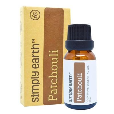 Patchouli Essential Oil 15 ml