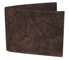 Load image into Gallery viewer, Credit Card Billfold Men's Leather Wallet