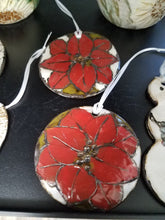 Load image into Gallery viewer, Ornaments by Susan Layne Pottery