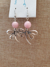 Load image into Gallery viewer, Dragonfly Earrings by LuLilly