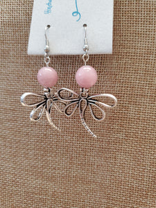 Dragonfly Earrings by LuLilly