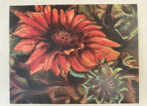 Artist Notecards by Mary Yaeger