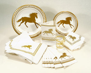"""Regal Horse"" Party Supplies"