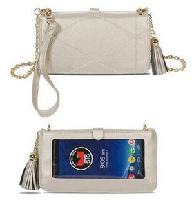 Allure Touch Screen Phone Purse