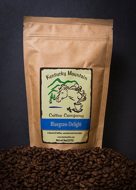 Bluegrass Delight Coffee