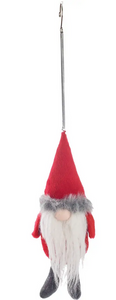 Red Gnome Display or Ornament