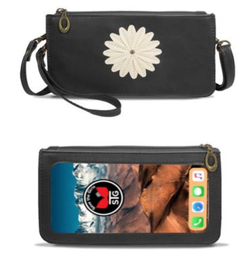Daisy Touch Screen Phone Purse