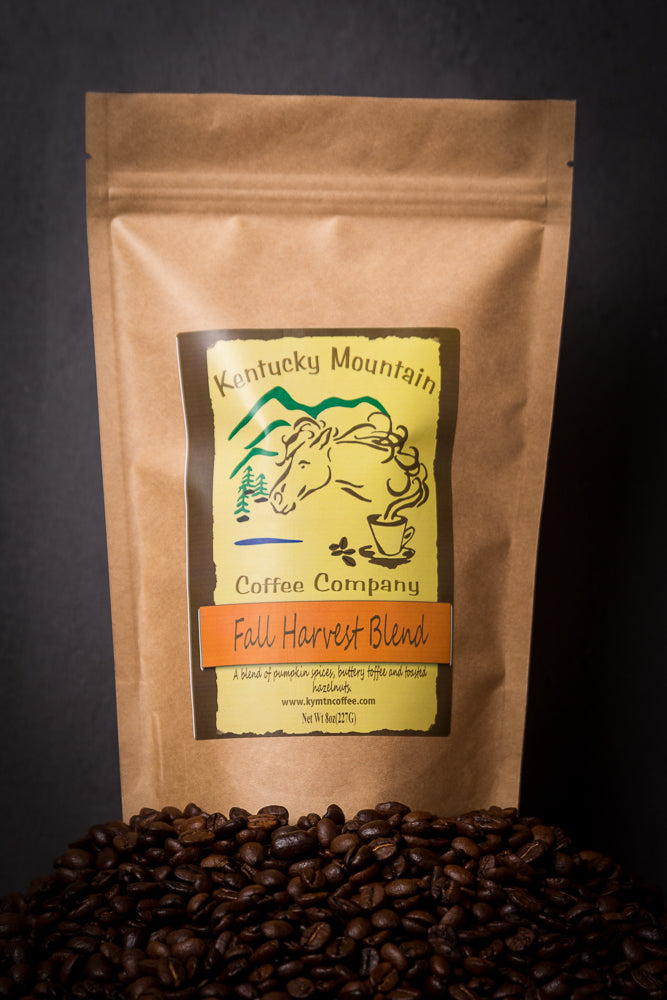 Fall Harvest Blend Coffee