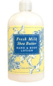 Shea Butter Small Specialty Spa Lotions - 2 oz