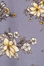 Load image into Gallery viewer, Lavender Floral Top